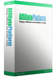 Affiliate Site Builder Script