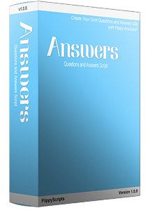 Questions and Answers Script